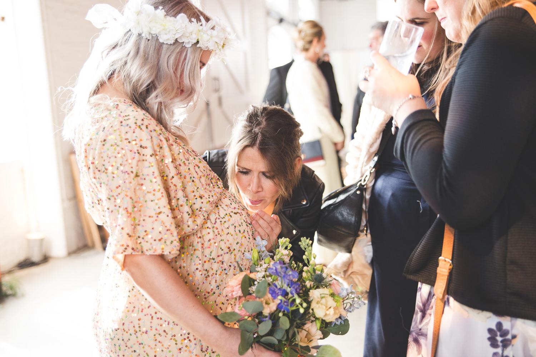 Alternative London Wedding Photographer-101