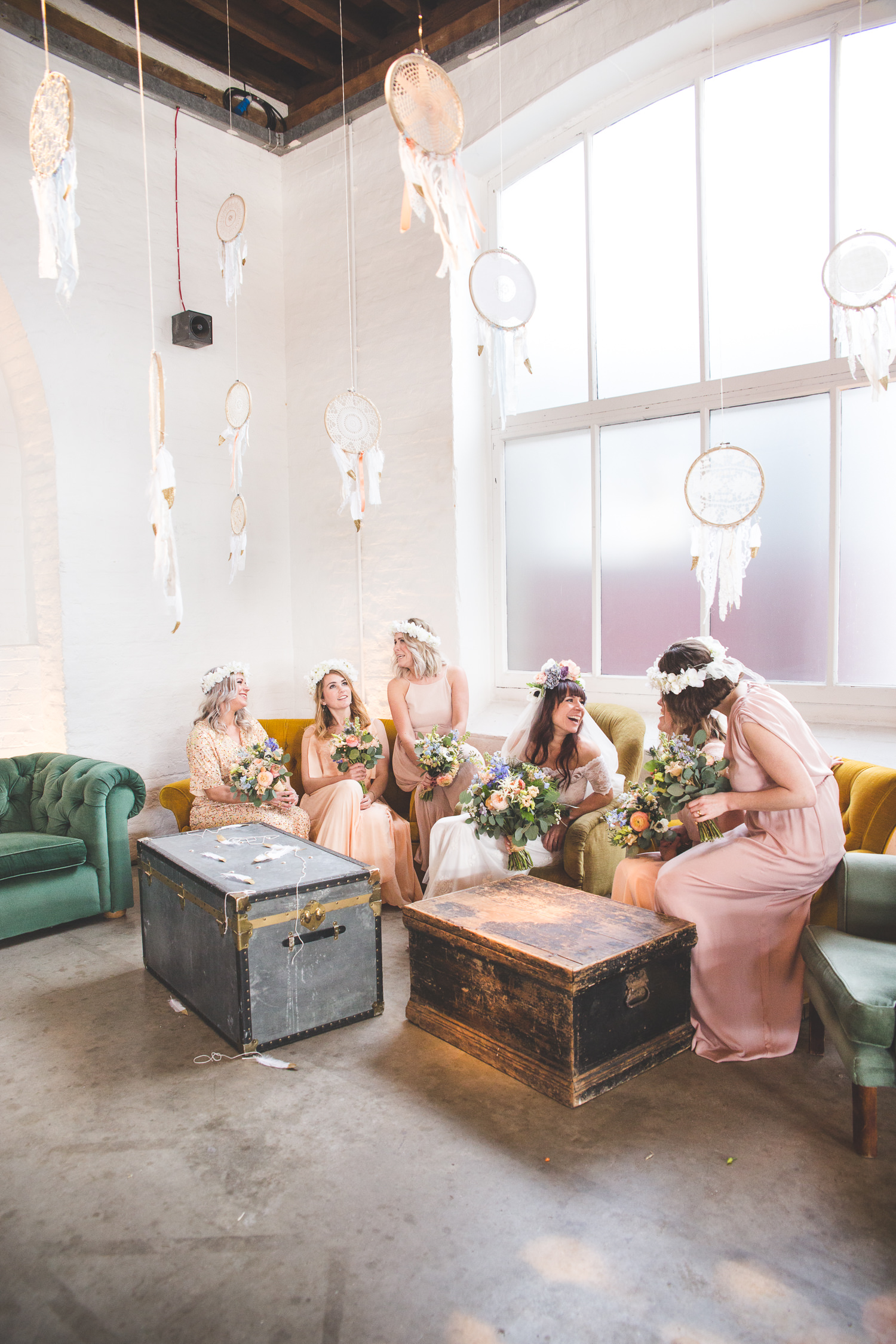 Alternative London Wedding Photographer-102