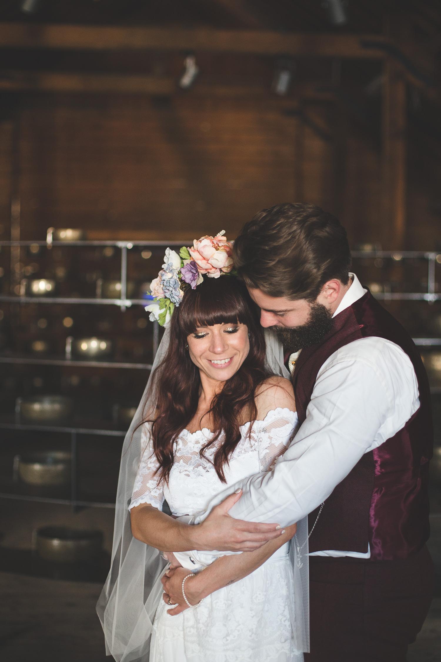Alternative London Wedding Photographer-142