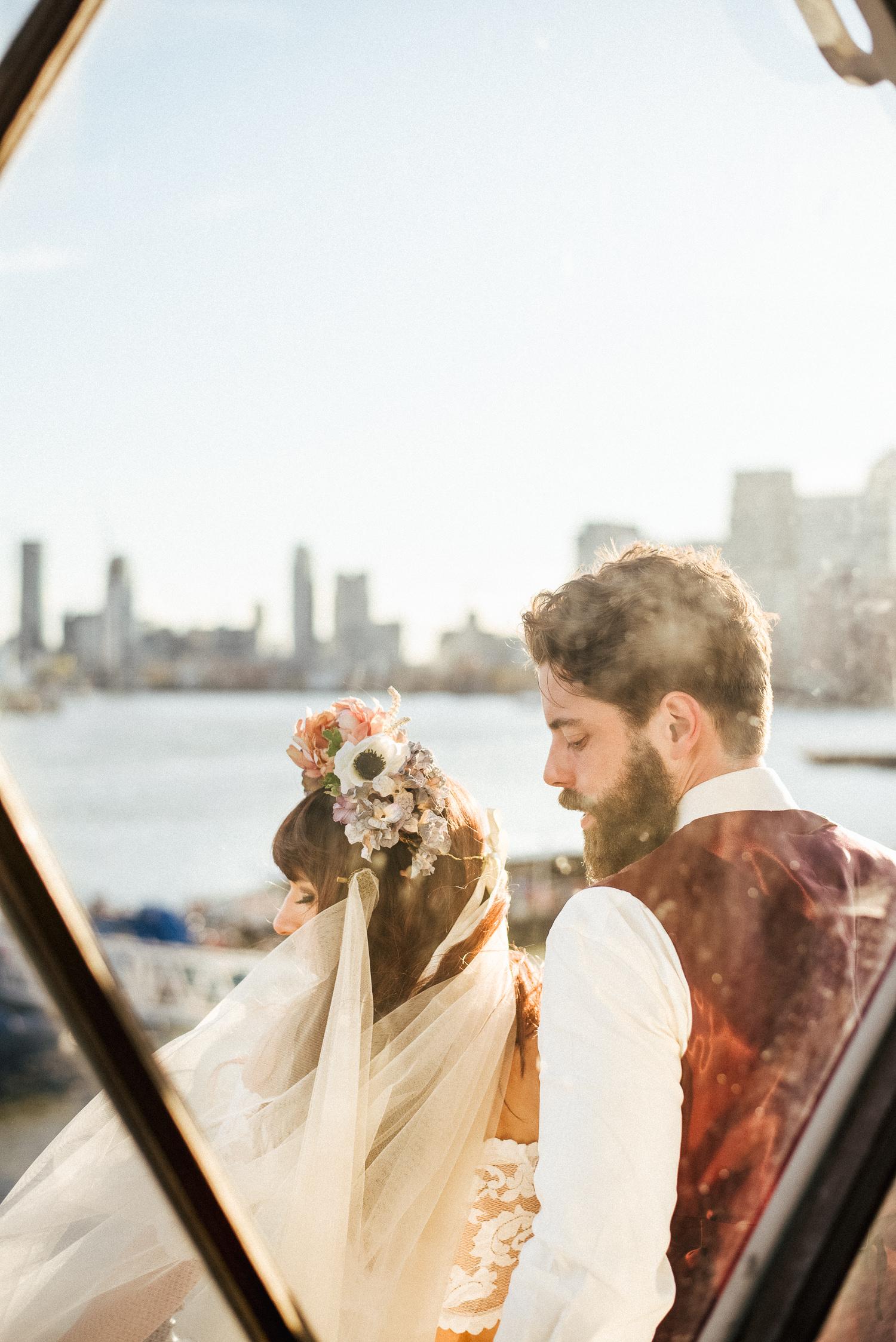 Alternative London Wedding Photographer-143
