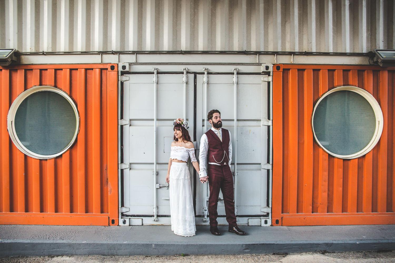 Alternative London Wedding Photographer-153