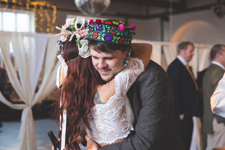 Alternative London Wedding Photographer-156