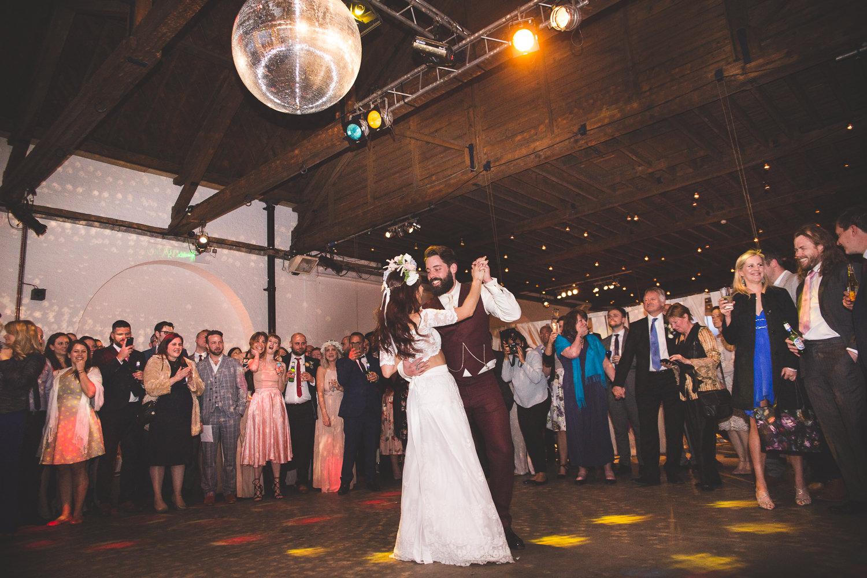 Alternative London Wedding Photographer-163