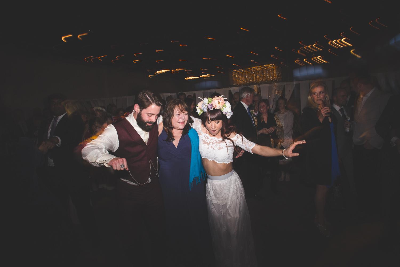 Alternative London Wedding Photographer-167