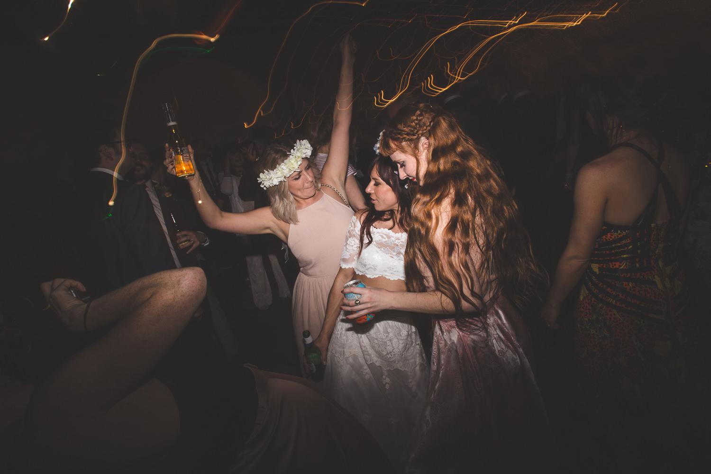 Alternative London Wedding Photographer-176