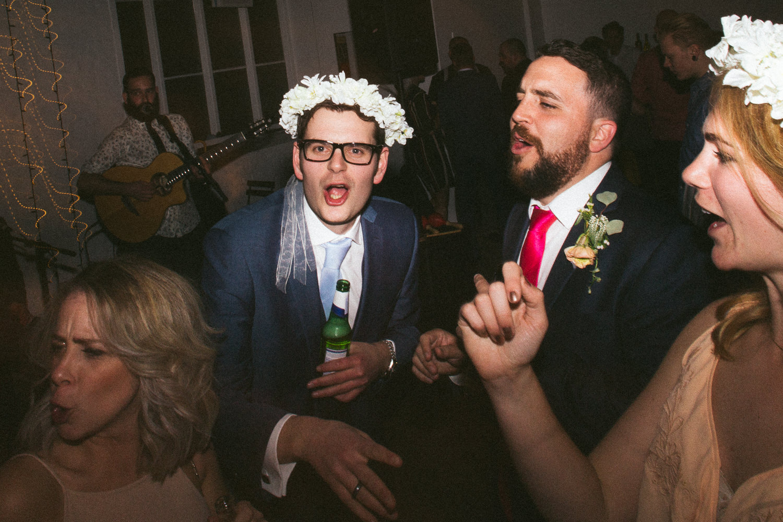 Alternative London Wedding Photographer-177