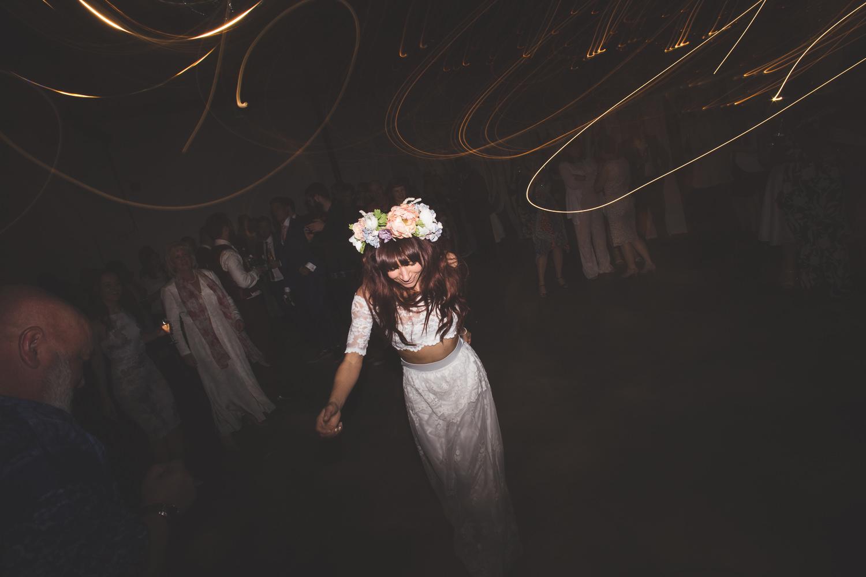 Alternative London Wedding Photographer-196