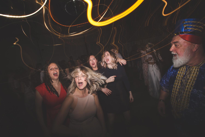 Alternative London Wedding Photographer-202