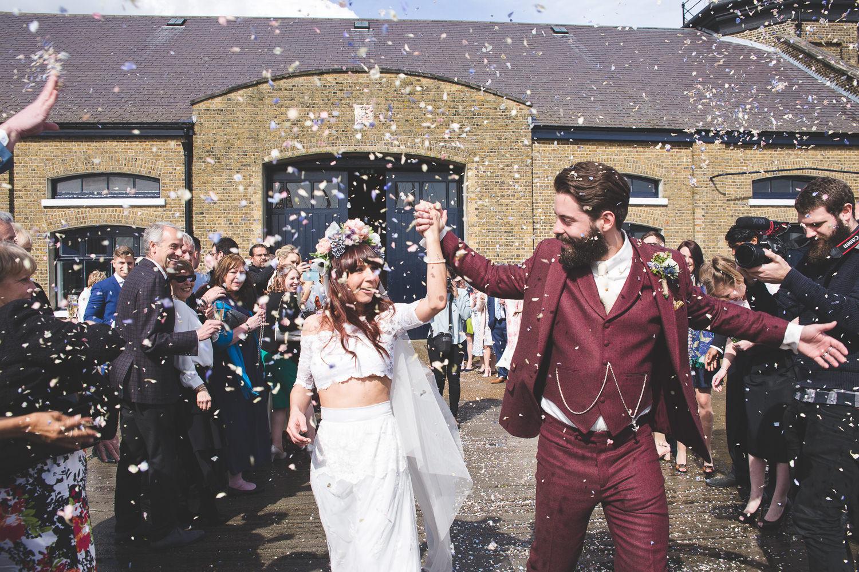 Alternative London Wedding Photographer-89