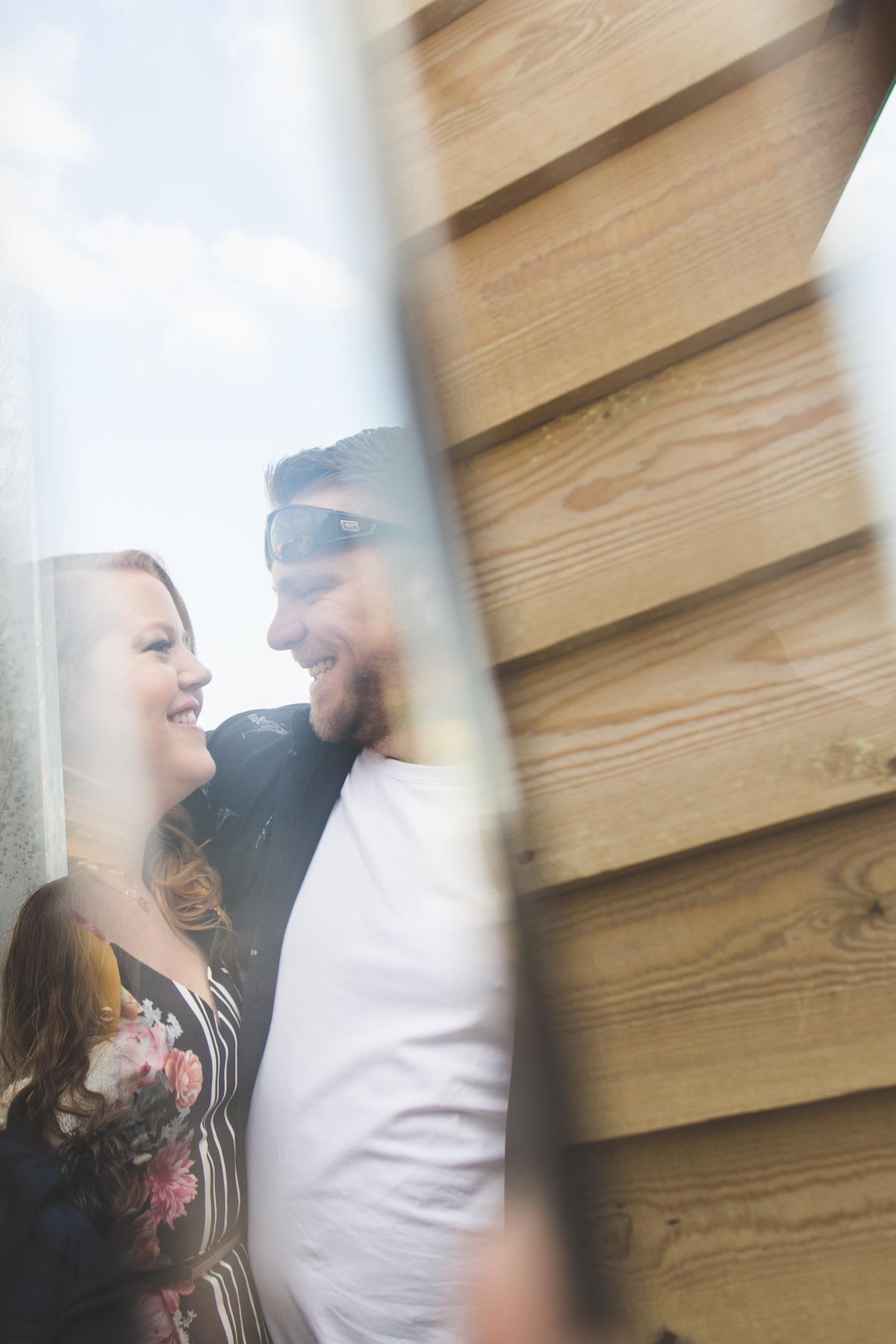 Alternative Wedding photography Margate Dreamland-15
