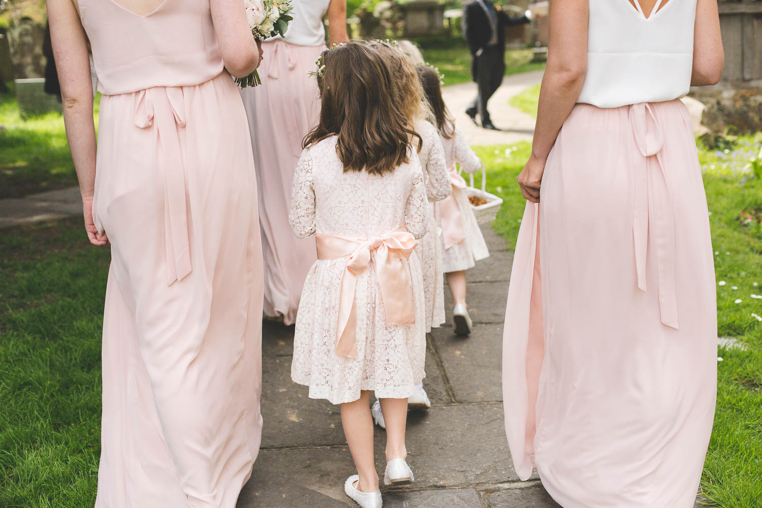 Alternative Wedding Photographer Woodland Wedding Hayling Island-158