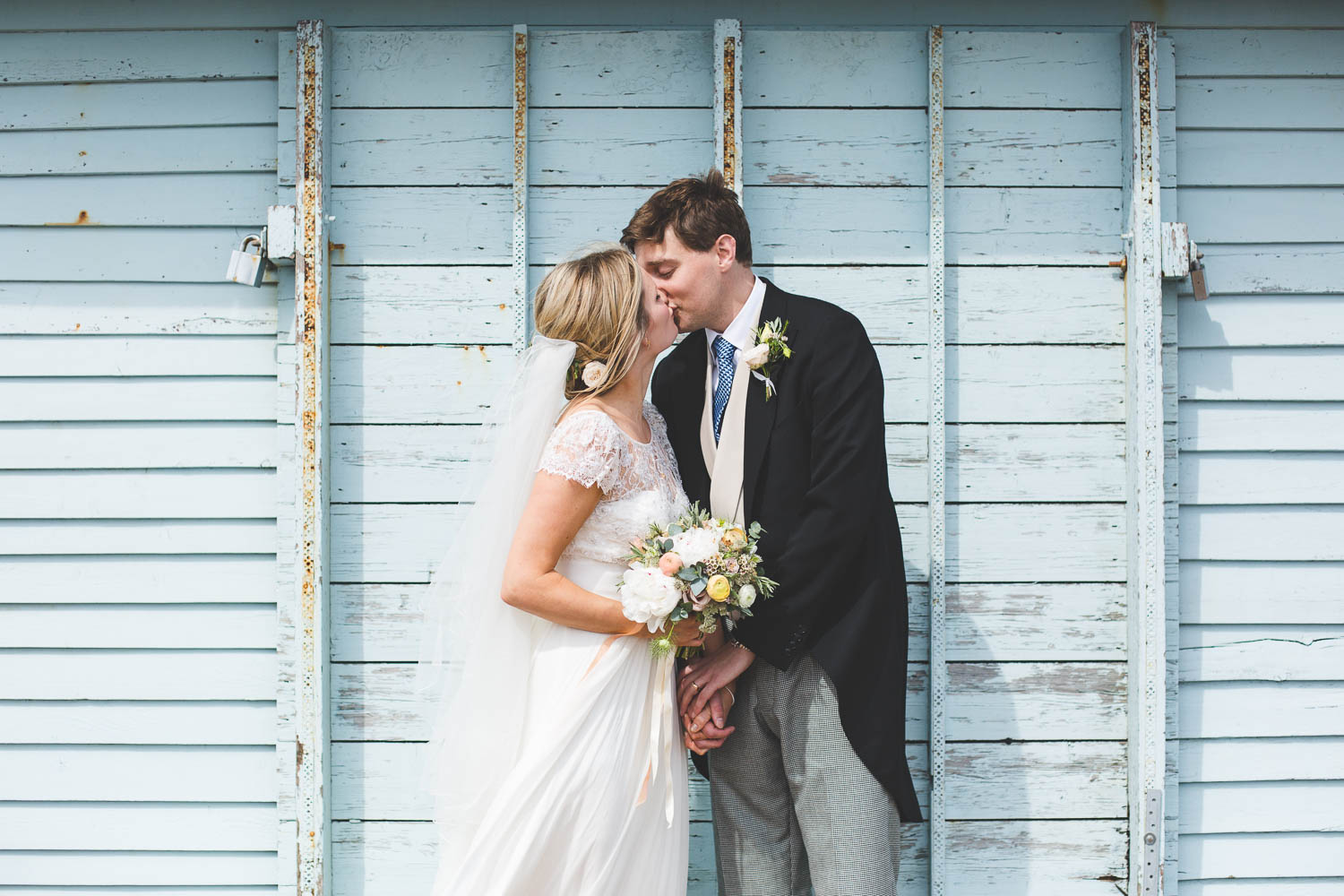 Alternative Wedding Photographer Woodland Wedding Hayling Island-187