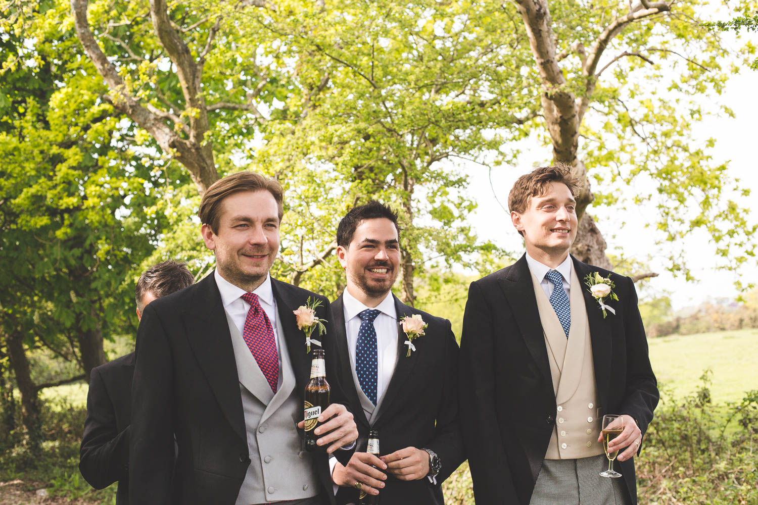 Alternative Wedding Photographer Woodland Wedding Hayling Island-227