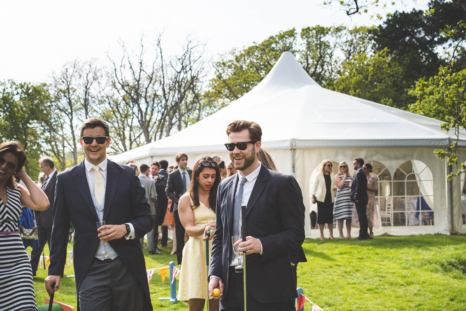 Alternative Wedding Photographer Woodland Wedding Hayling Island-309