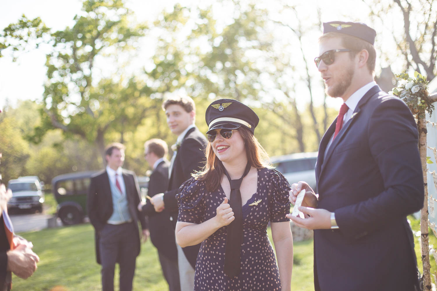 Alternative Wedding Photographer Woodland Wedding Hayling Island-368