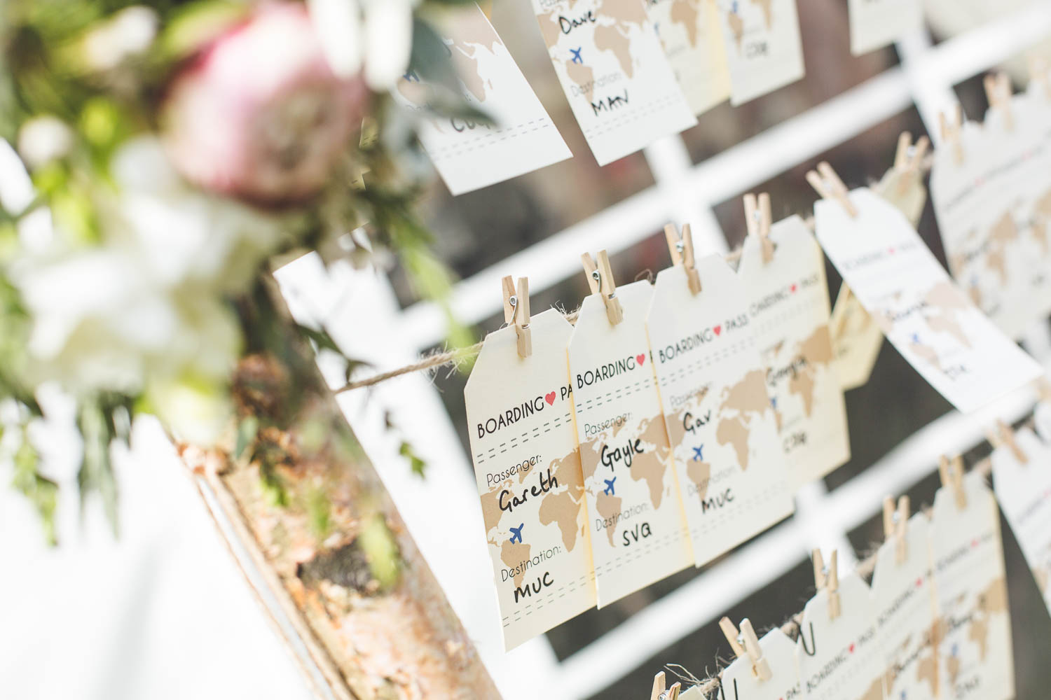 Alternative Wedding Photographer Woodland Wedding Hayling Island-379
