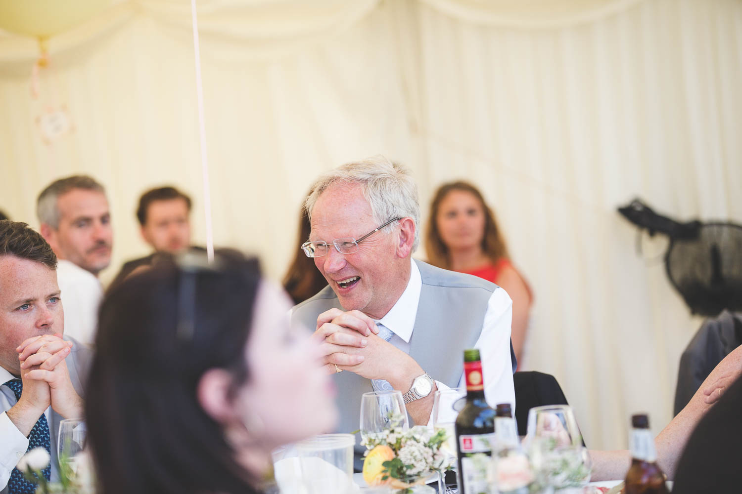 Alternative Wedding Photographer Woodland Wedding Hayling Island-438