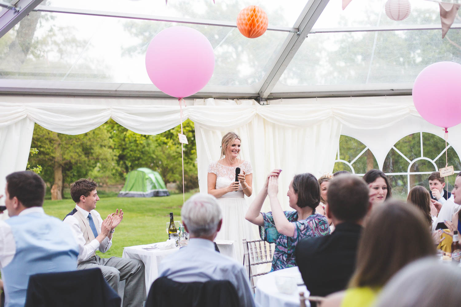 Alternative Wedding Photographer Woodland Wedding Hayling Island-483
