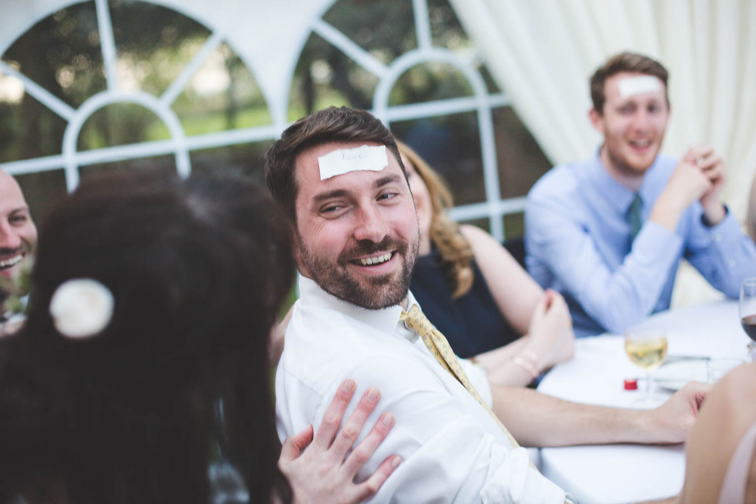 Alternative Wedding Photographer Woodland Wedding Hayling Island-493