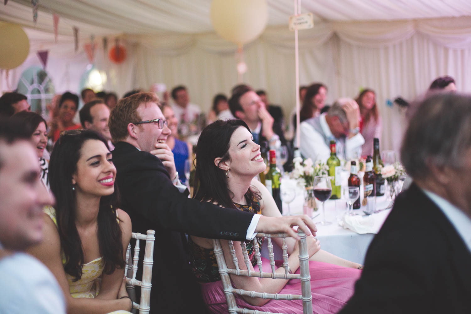 Alternative Wedding Photographer Woodland Wedding Hayling Island-529