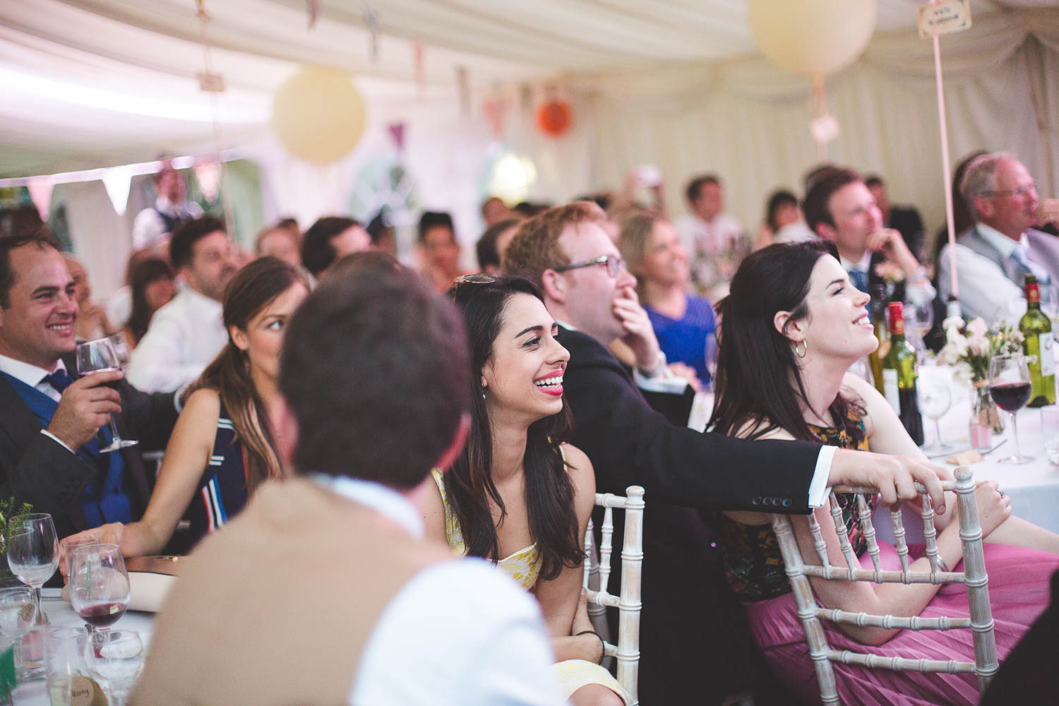 Alternative Wedding Photographer Woodland Wedding Hayling Island-530
