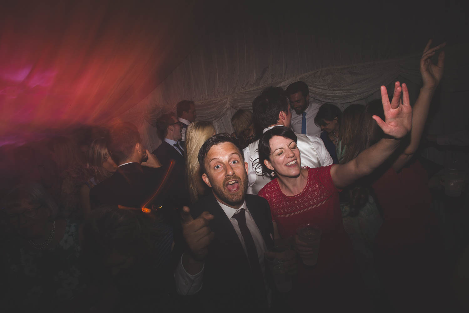 Alternative Wedding Photographer Woodland Wedding Hayling Island-605