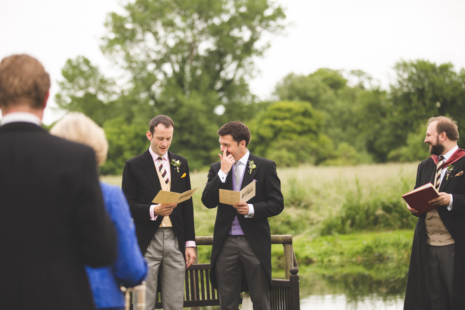 Alternative Documentary London Wedding Photography-14