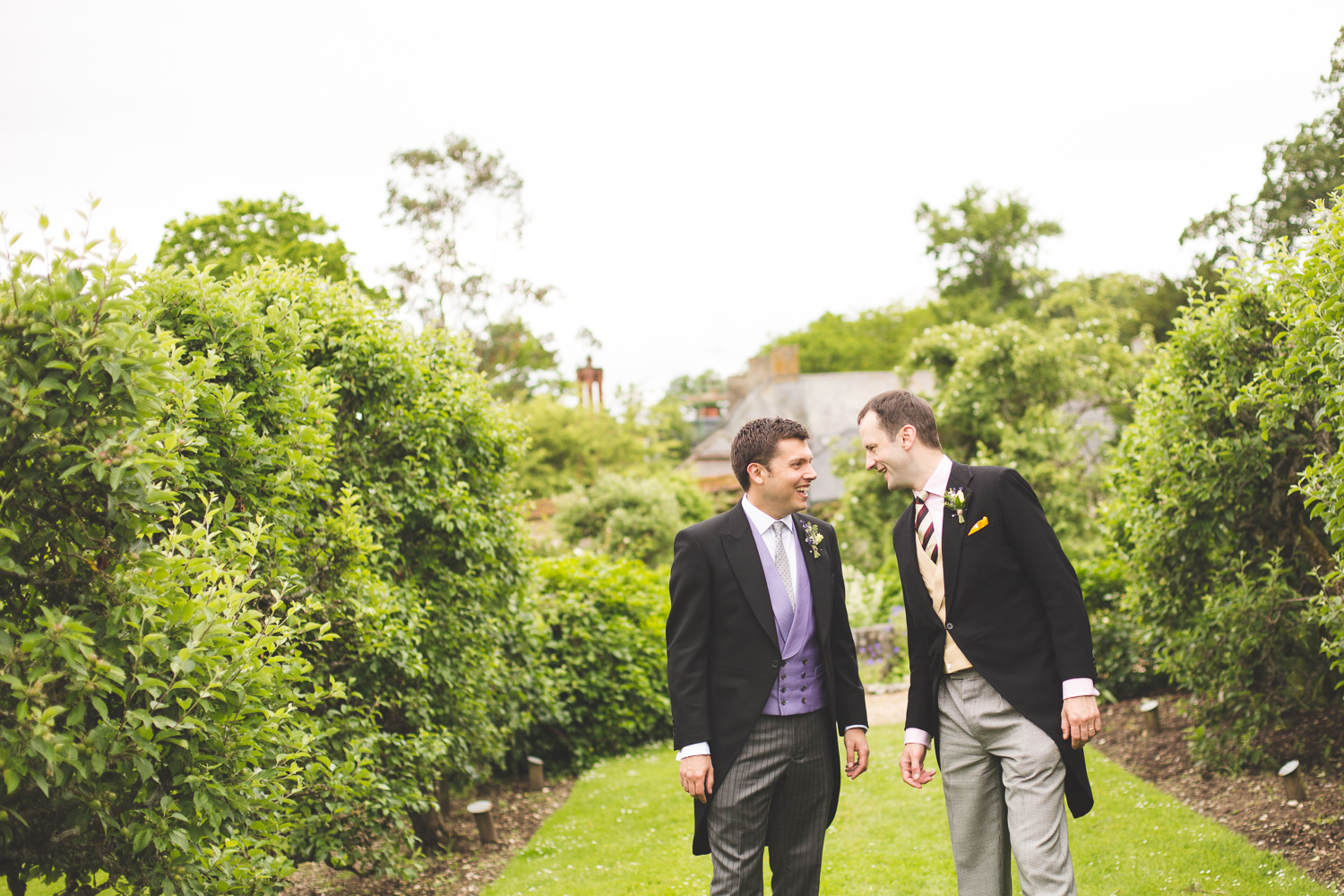 Houghton Lodge Wedding