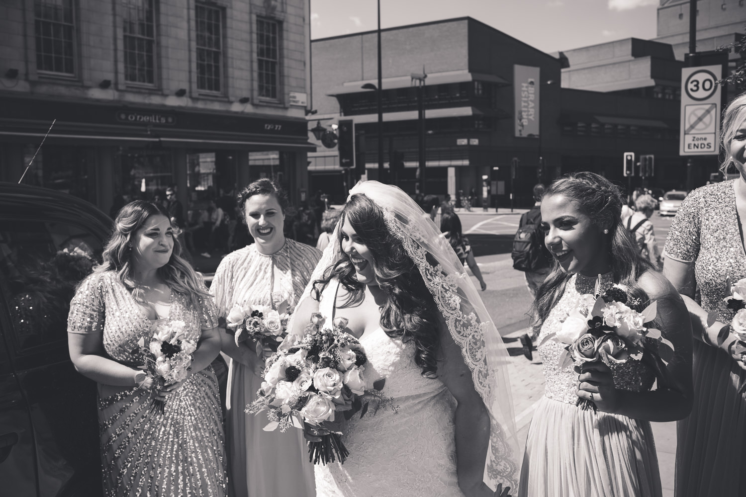 Alternative London Wedding Photography-15