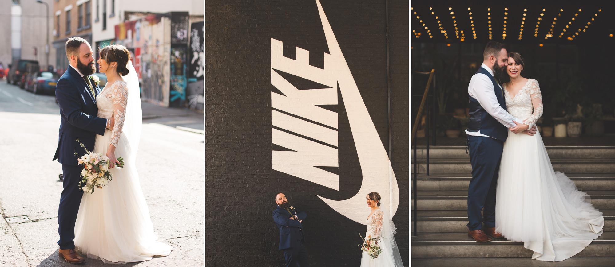 Ace Hotel Shoreditch Wedding