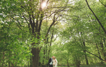 High Billinghurst Farm Tipi Wedding