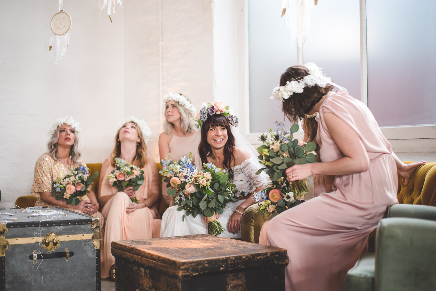 Alternative London Wedding Photographer-105