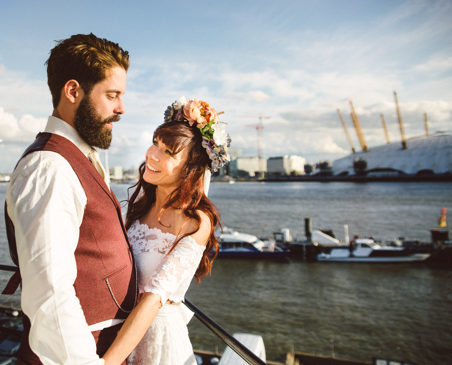 Alternative London Wedding Photographer-137