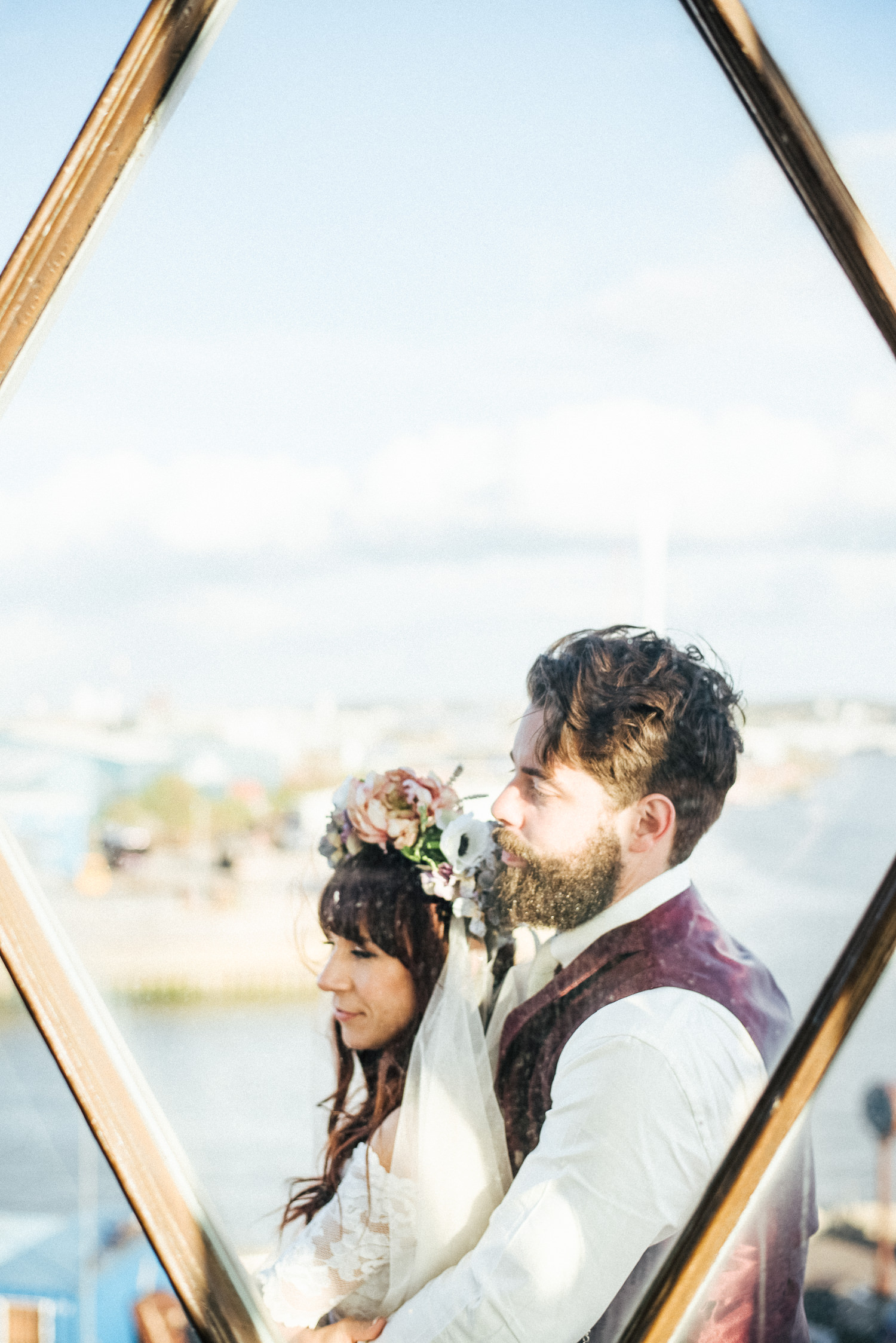 Alternative London Wedding Photographer-141