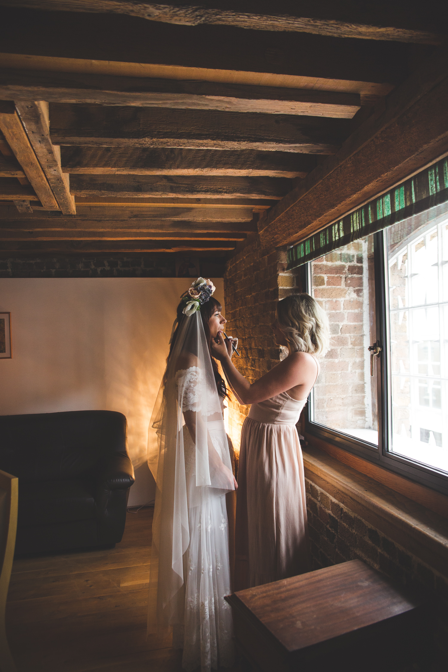 Alternative London Wedding Photographer-28