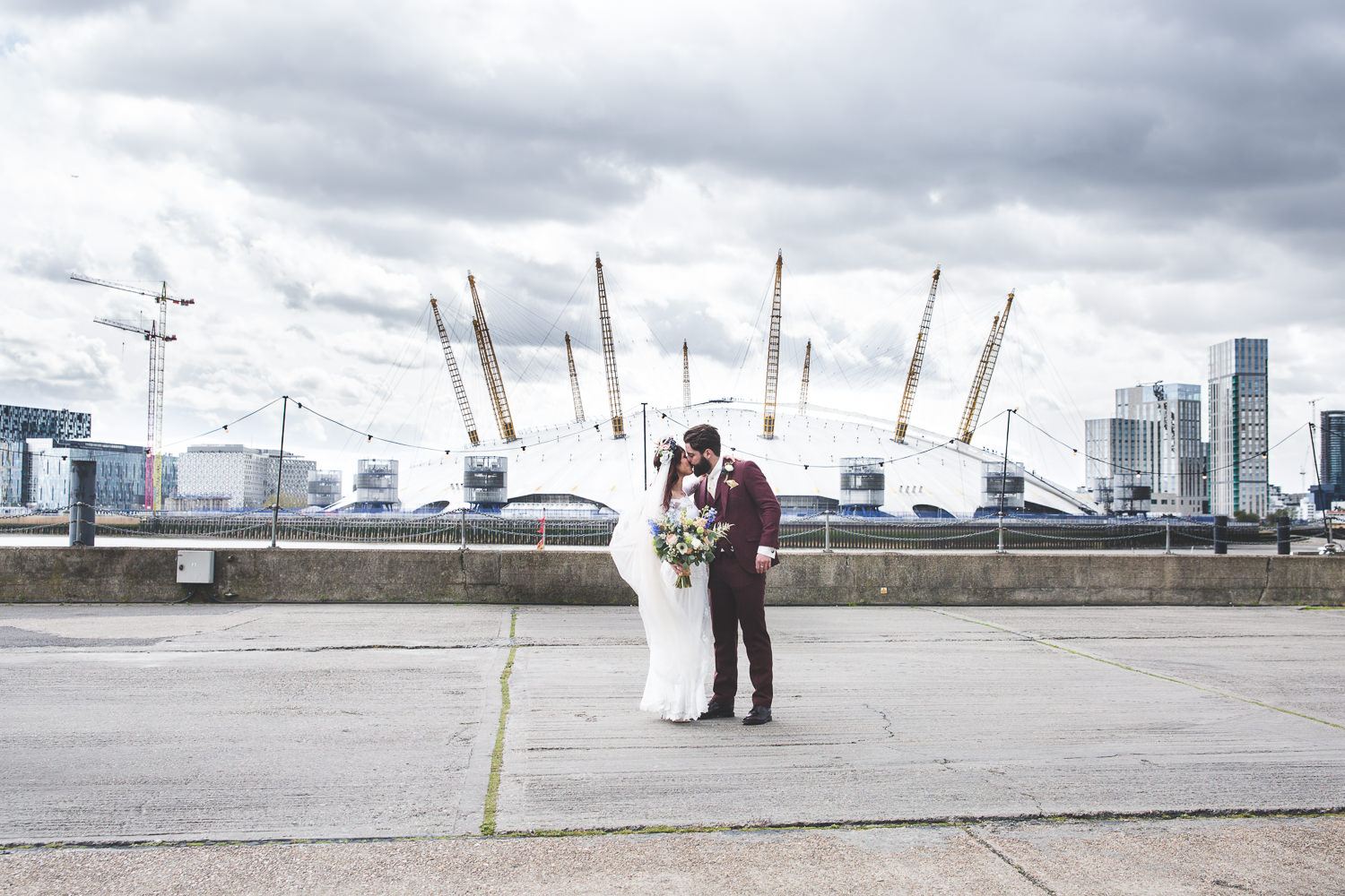Alternative London Wedding Photographer-45