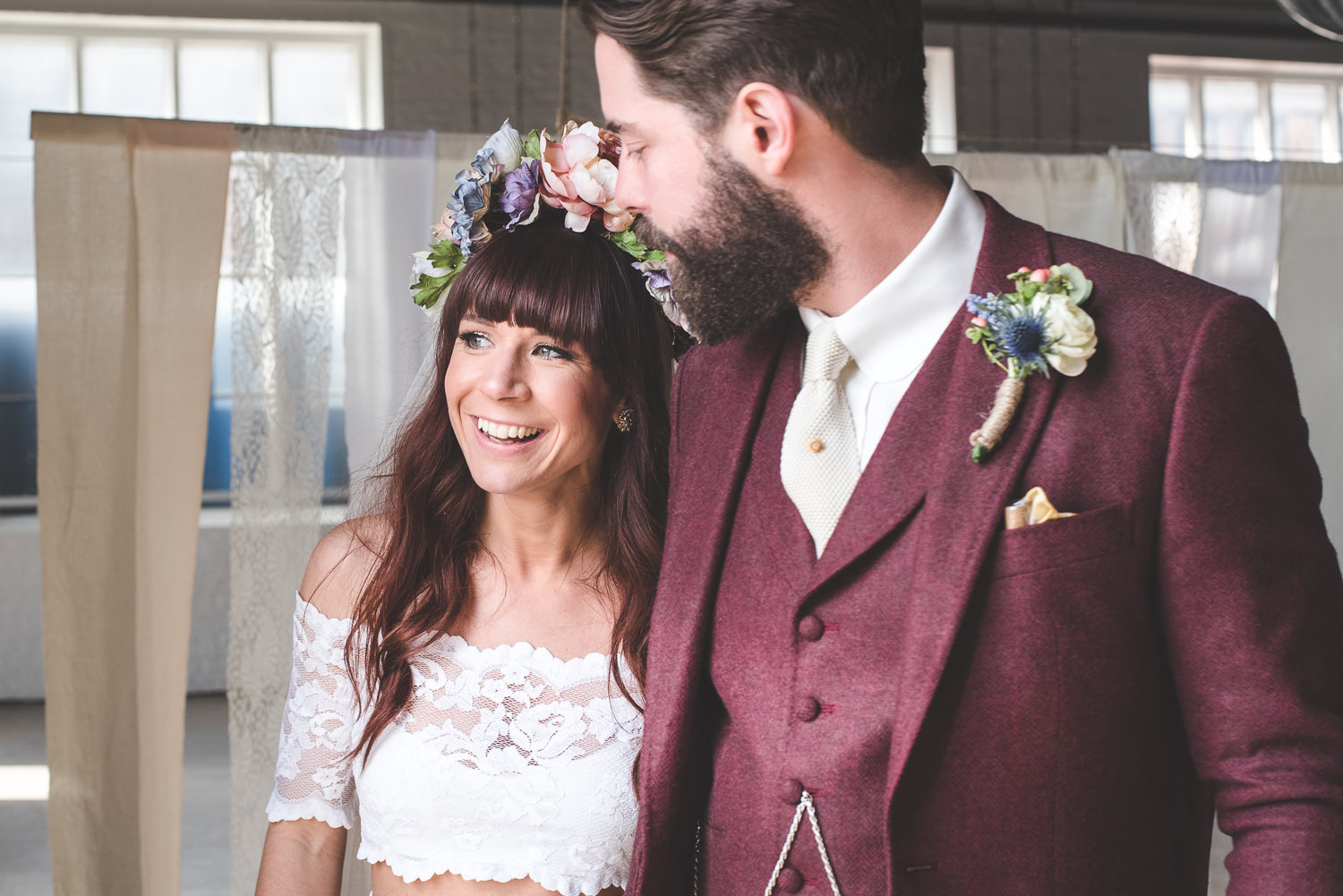Alternative London Wedding Photographer-91