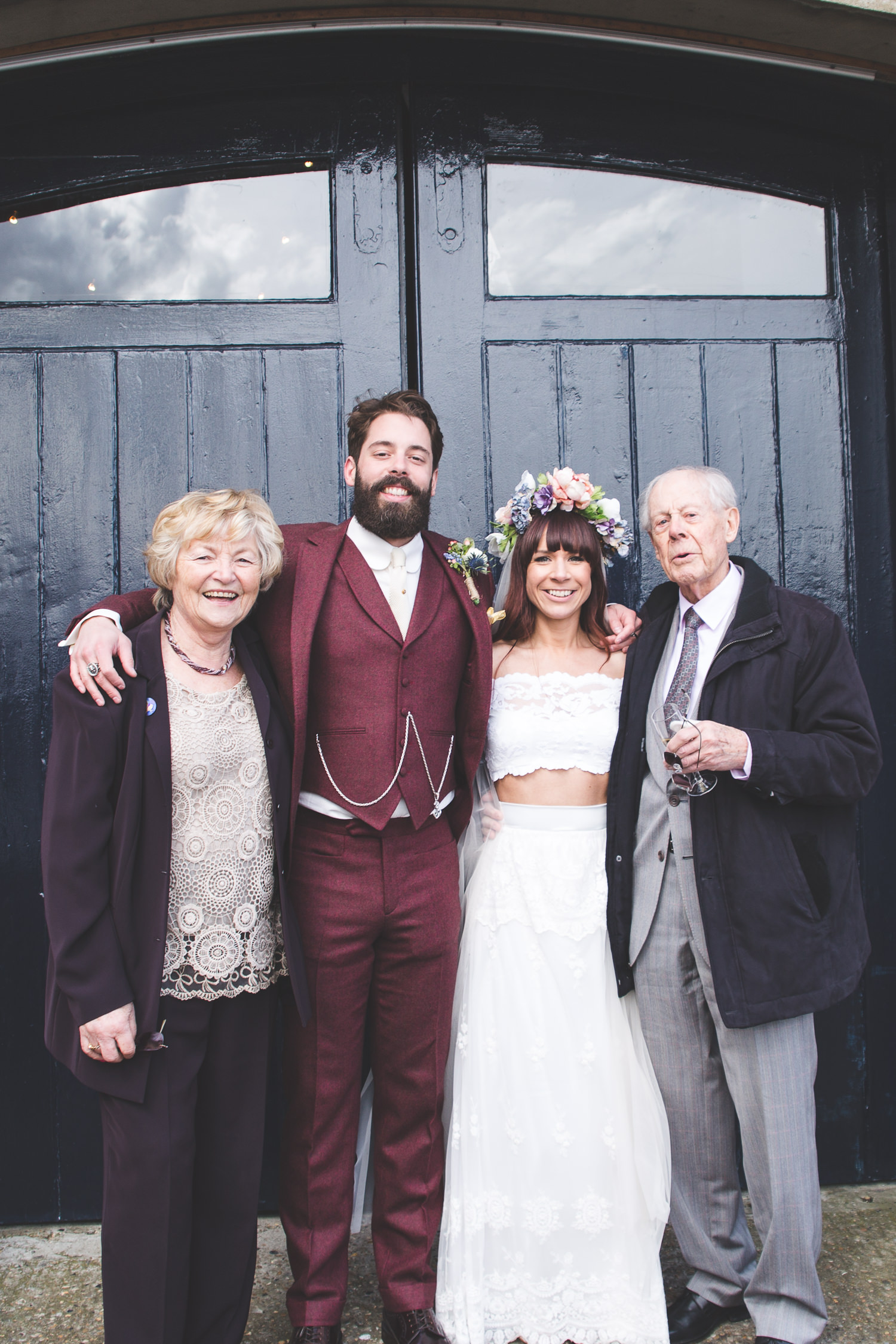 Alternative London Wedding Photographer-96