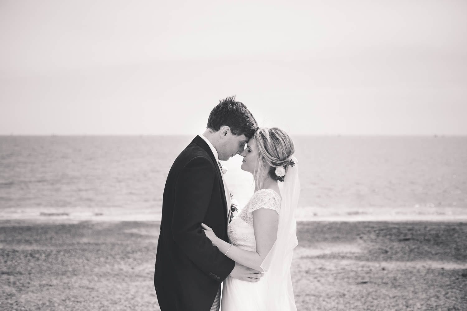 Alternative Wedding Photographer Woodland Wedding Hayling Island-190