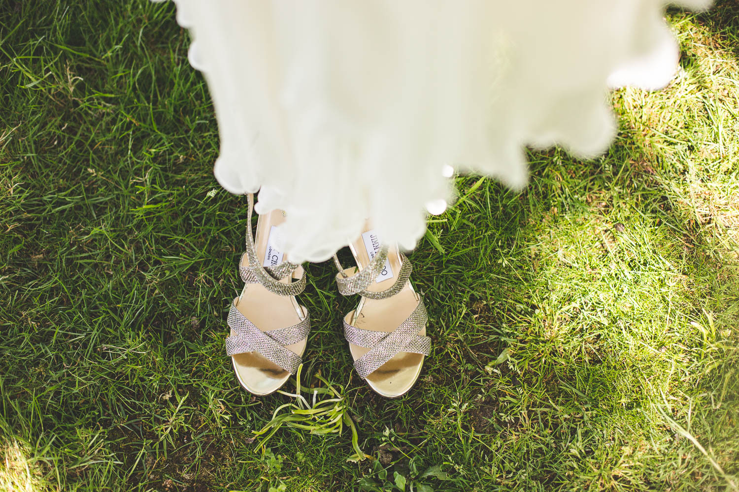 Alternative Wedding Photographer Woodland Wedding Hayling Island-20