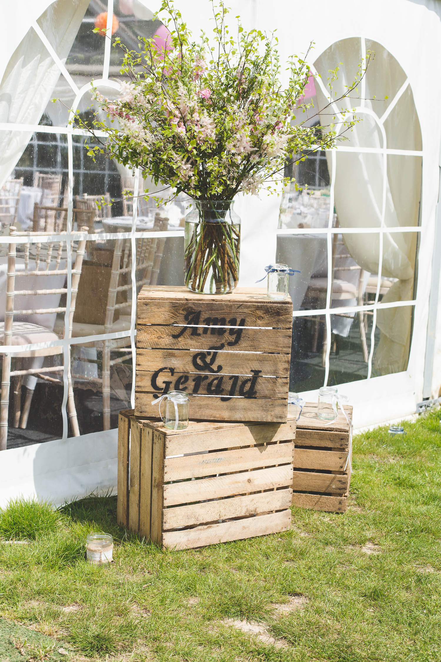 Alternative Wedding Photographer Woodland Wedding Hayling Island-370