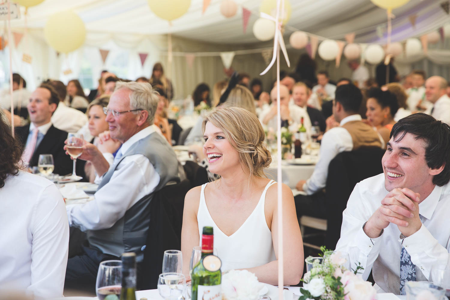 Alternative Wedding Photographer Woodland Wedding Hayling Island-431