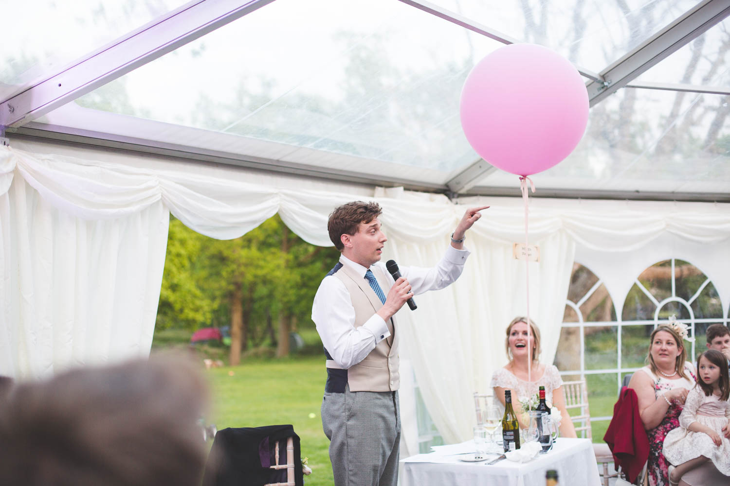 Alternative Wedding Photographer Woodland Wedding Hayling Island-498