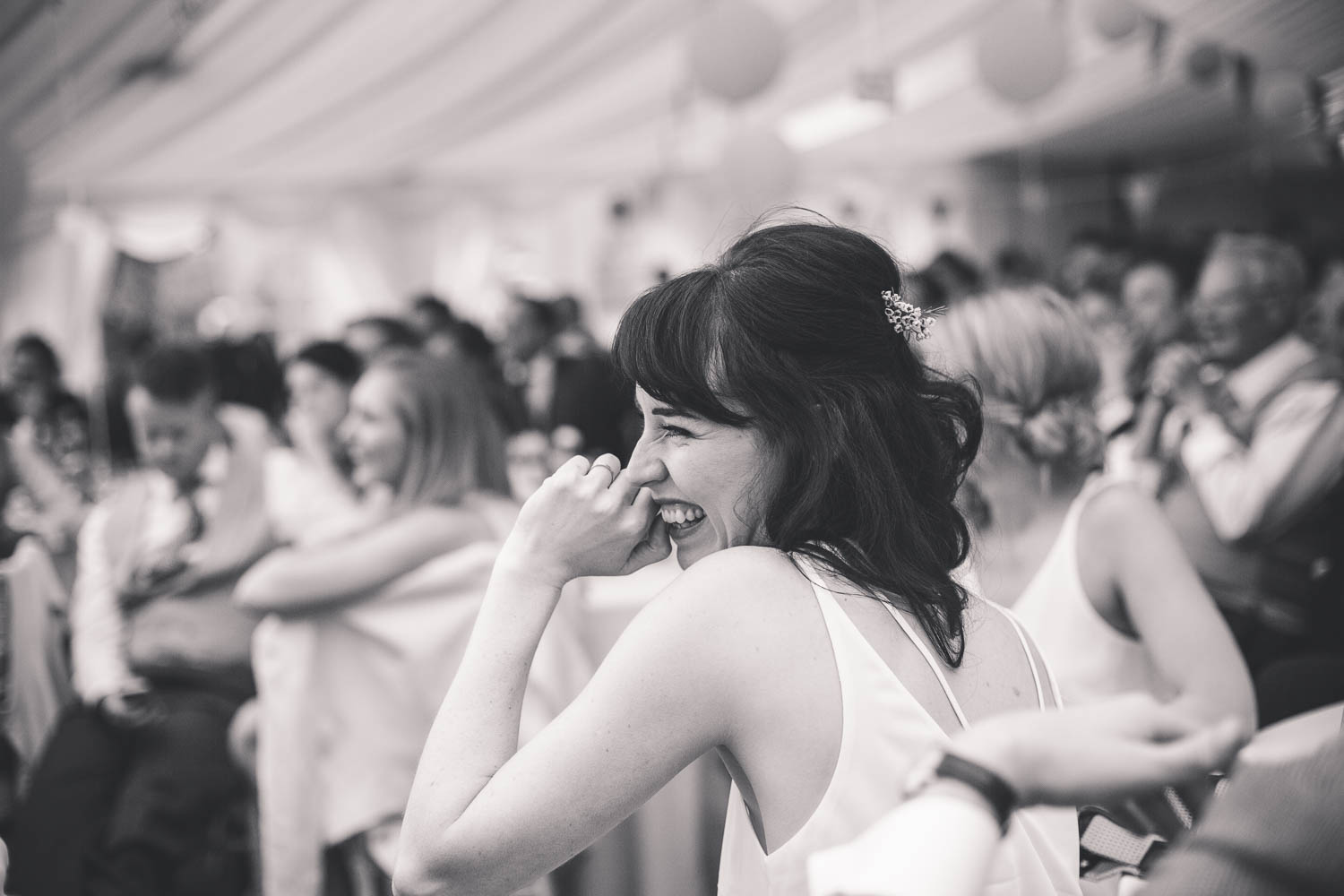 Alternative Wedding Photographer Woodland Wedding Hayling Island-516