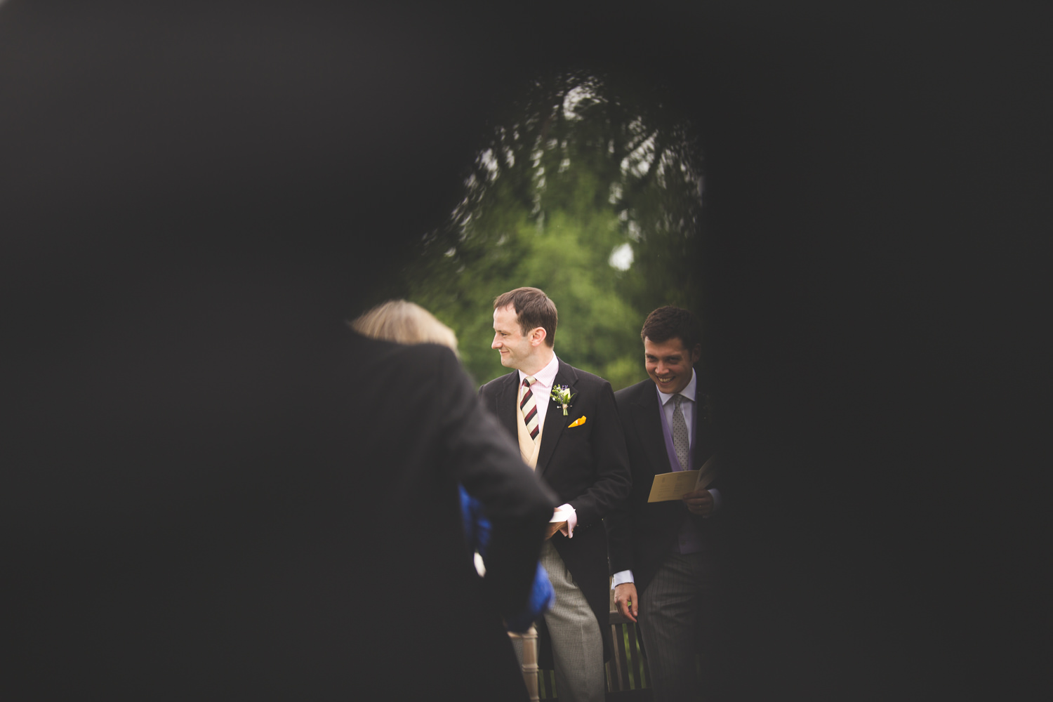 Alternative Documentary London Wedding Photography-13