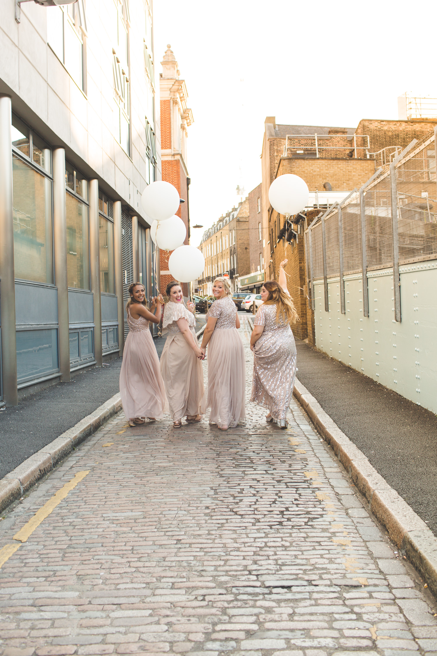 Alternative London Wedding Photography-121