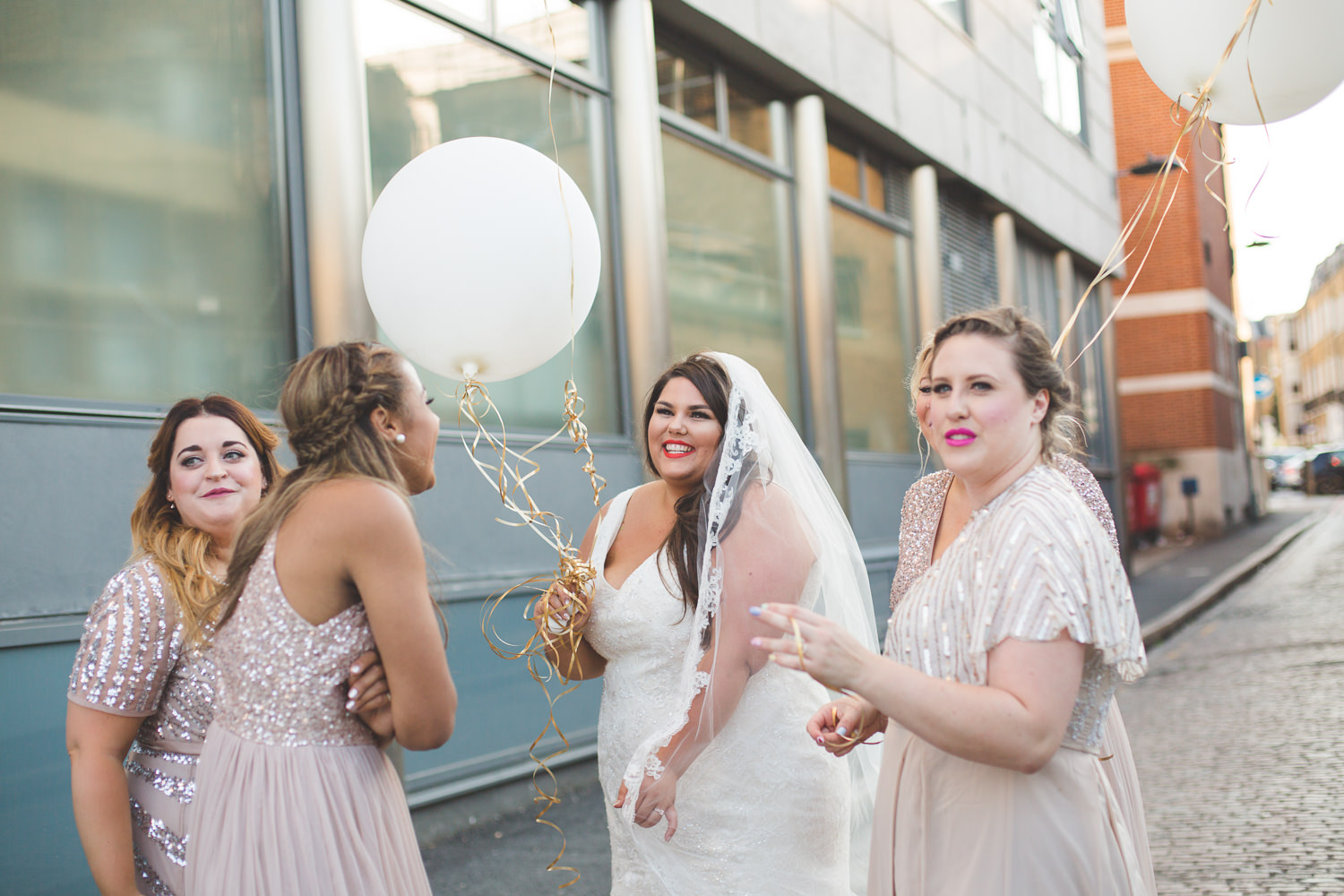Alternative London Wedding Photography-125