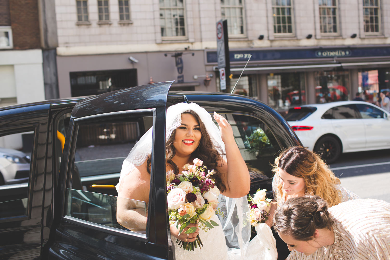 Alternative London Wedding Photography-14