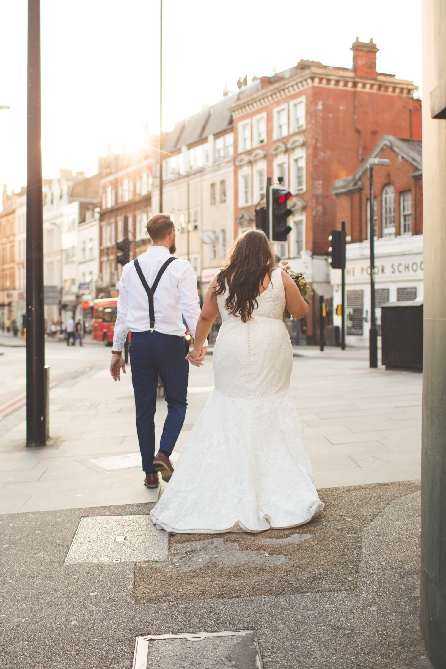 Alternative London Wedding Photography-140