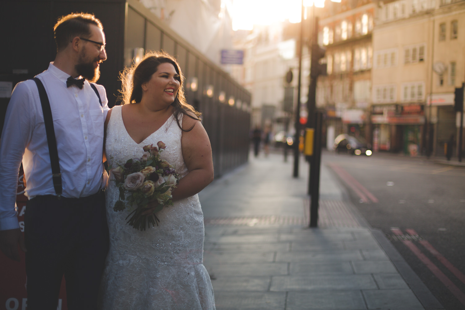 Alternative London Wedding Photography-141